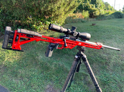 MasterPiece Arms Custom 6.5 Creedmoor
