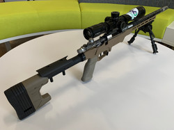 MDT 308 Rifle Deviant Action