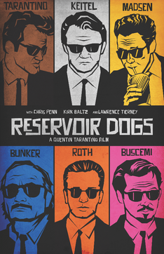 Reservior Dogs