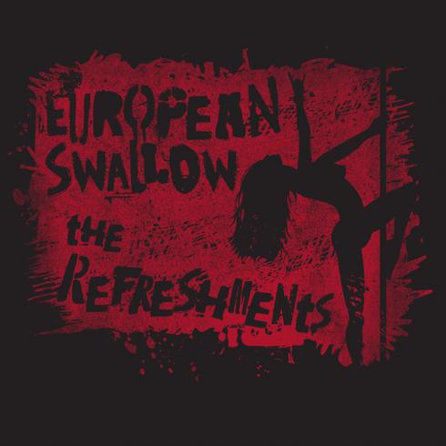 The Refreshments: European Swallow
