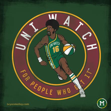 Uni Watch Basketball