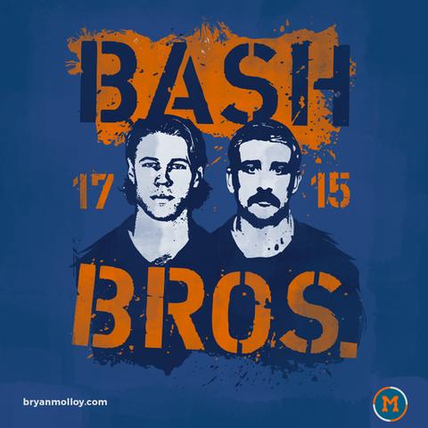 Bash Bros.