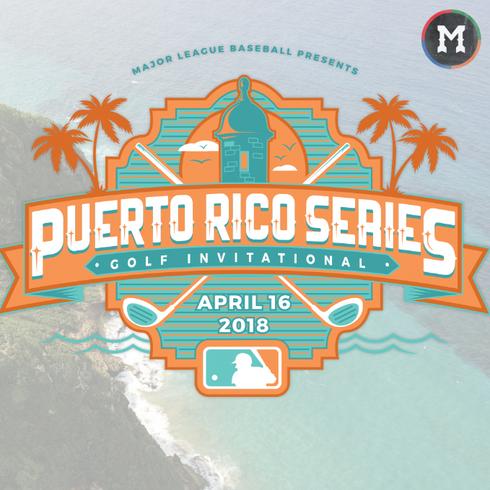 MLB - Puerto Rico Series