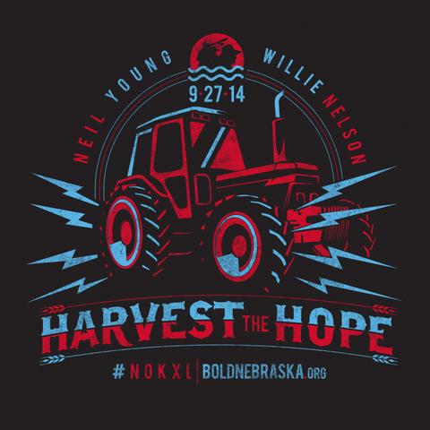 Harvest The Hope