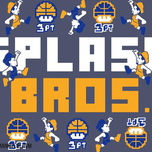 Splash Bros.