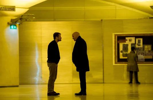 Michael Dormer & Terry O'Quinn
