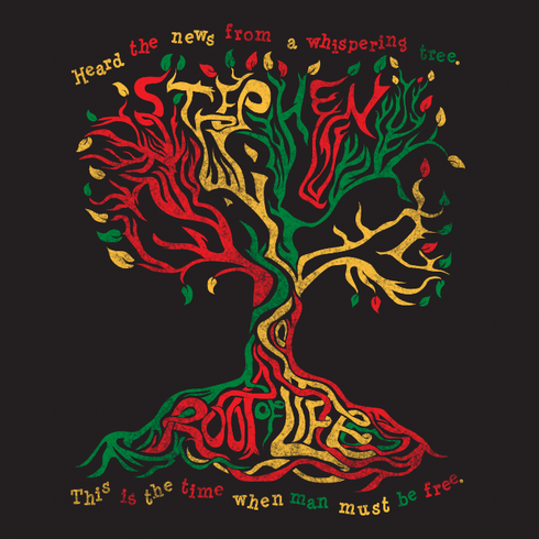 Stephen Marley: Root of Life