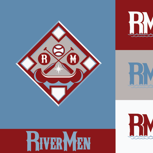 The River Men
