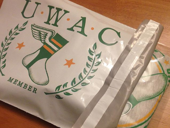 UWAC: ready for shipping