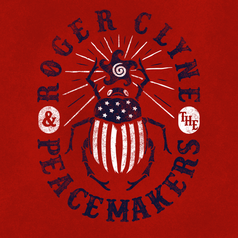 Roger Clyne & the Peacemakers: Junebug in July