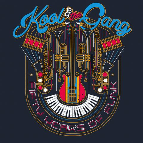 Kool & the Gang: 50 Years of Funk
