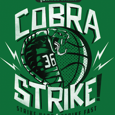 Marcus Smart: Cobra Strike