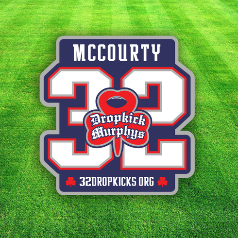 Dropkick Murphy & Devin McCourty