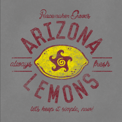 Roger Clyne & the Peacemakers: Lemons