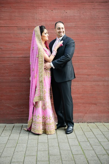 Faisal & Sufia