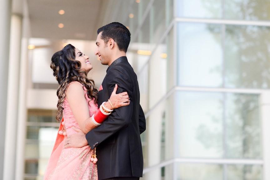 Gunjan & Anish