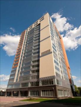 """Бизнес-центр """"Лобачевский"""""""