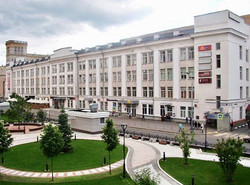 "ЦКиБ ""Москва-Сокол"""