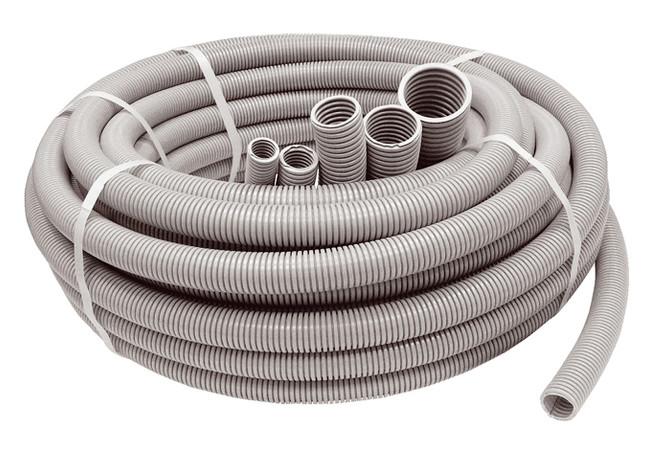 Подбор диаметров дренажных трубопроводов