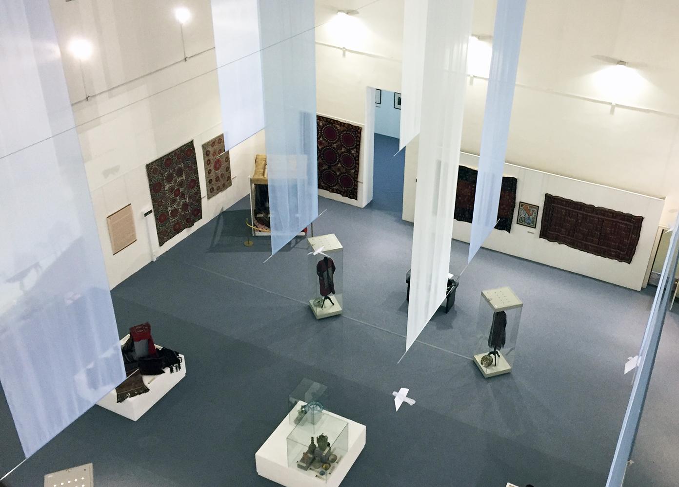 Музей Востока. ВДНХ