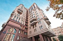 Апартаменты в ЖК Арбат-Тауэр