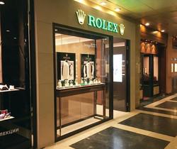"""Магазин """"Rolex"""""""
