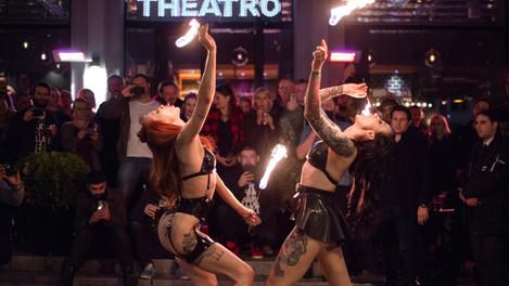 Bergen Tattoo Convention 2019