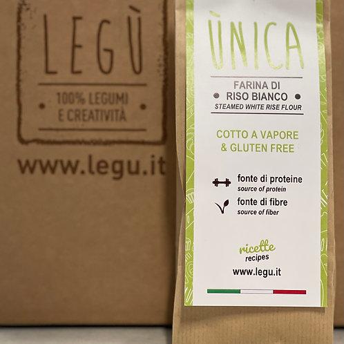 LEGU' UNICA White Rice Flour