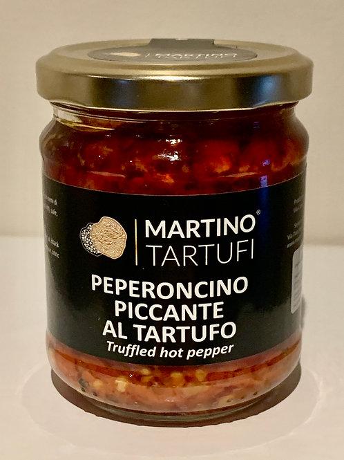 Martino Tartufi Peperoncino al Tartufo