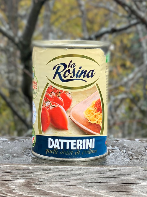 La Rosina Datterini  (Datterini baby tomatoes sauce)