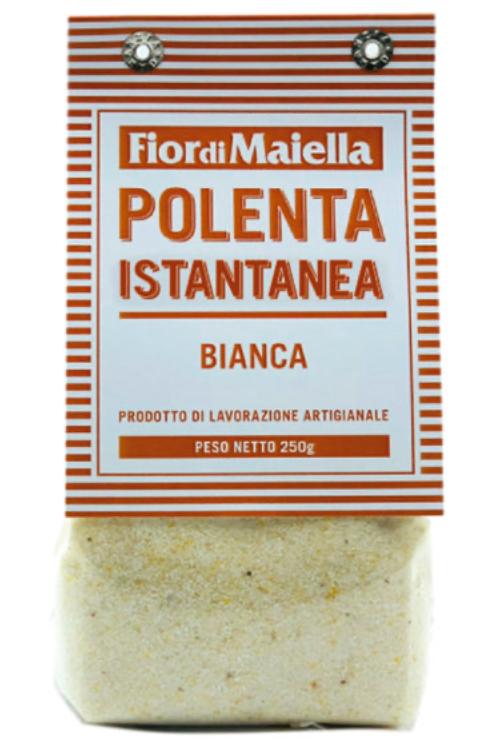 Fior Di Maiella Polenta Bianca Instantanea