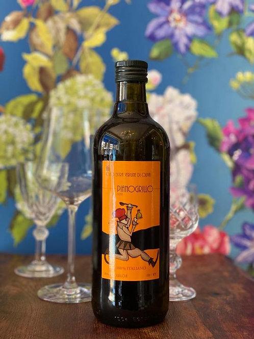 Pianogrillo Extra Virgin Olive Oil