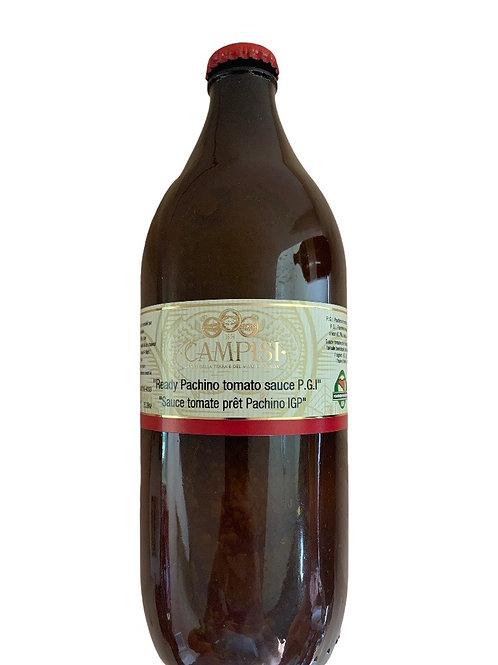 Campisi - Salsa di Pomodoro Pachino IGP. (ready Pachino tomato sauce)