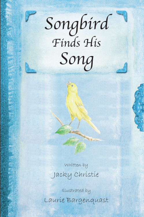 Songbird Finds His Song