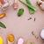 Confection de produits de soins naturels