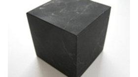 Cube non poli shungite 9/10 cm
