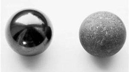 Harmoniseur sphères 3 / 3.5 cm shungite et talc