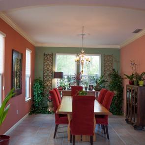 Petaluma Dining Room