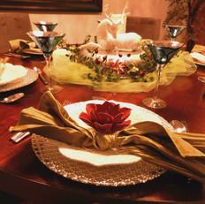 Glen Ellen Dining Room