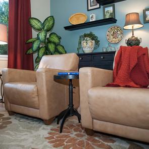 Petaluma Family Room