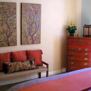 Petaluma Guest Room