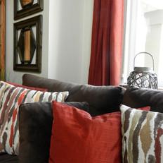 Cotati Living Room