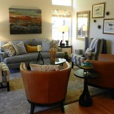 Petaluma Living Room