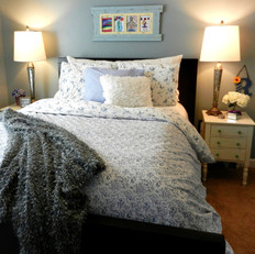 Penngrove Bedroom