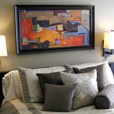 Petaluma Bedroom