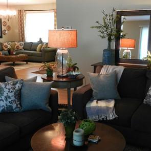 Penngrove Family Room