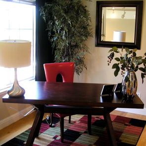 Petaluma Home Office