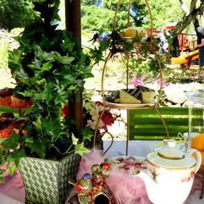 Santa Rosa Tea Party