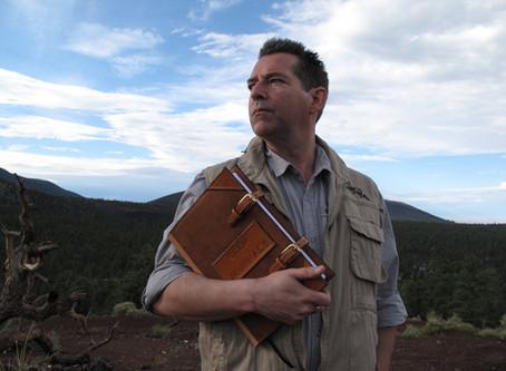 Geoff Notkin – Emmy-winning TV host, film producer, author, adventurer, meteorite specialist
