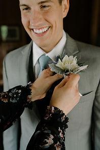 Oregon Wedding Planner Coordinator